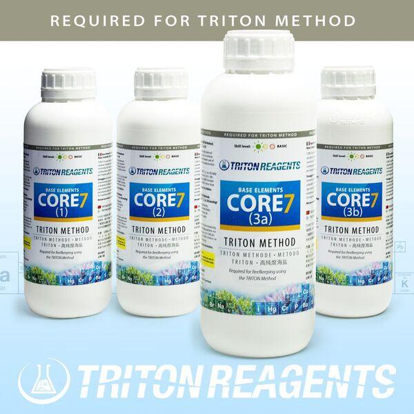 CORE7 Base Elements