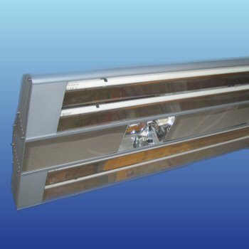 ATON 3x150 Watt + 4x80 Watt T5